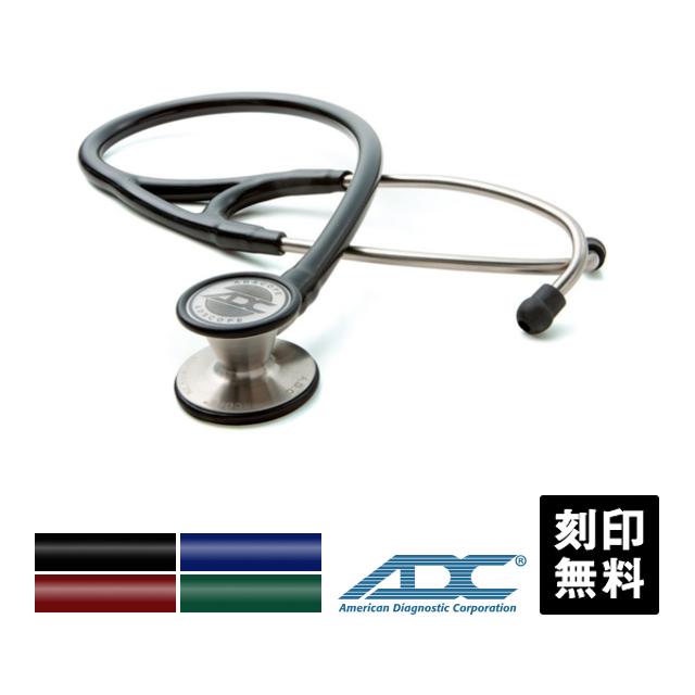 【刻印無料】 ADC 聴診器 ADSCOPE 601 コンバーチブルカーディオロジー 全5色 医療用 ステート ダブルモデル