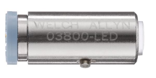 Welch Allyn [ウェルチアレン]パンオプティック検眼鏡用予備LED電球(03800-LED)