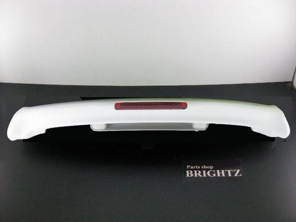 【 BRIGHTZ ランドクルーザー ランクル 100系 LEDハイマウント付きリアスポイラー 】 【 REAR-SPO-019 】
