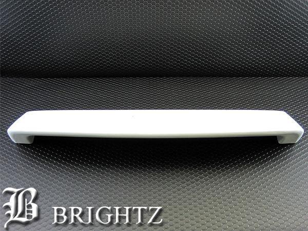 【 BRIGHTZ エクストレイル T31 リアスポイラー 】 【 REAR-SPO-003 】