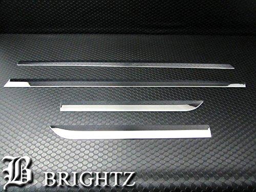 【 BRIGHTZ ゴルフヴァリアント AUDFG AUCJZ AUCHP メッキサイドドアモール 】 【 SID-MOL-036 】フォルクスワーゲン VW ゴルフ7