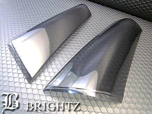 【 BRIGHTZ ワゴンR MH23S スモークテールライトカバー 】 【 SMO-REA-143 】