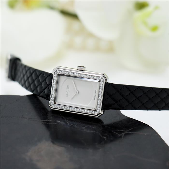 最安値に挑戦 シャネル ボーイフレンド H6955 CHANEL 送料無料 腕時計 無料サンプルOK 新品レディース