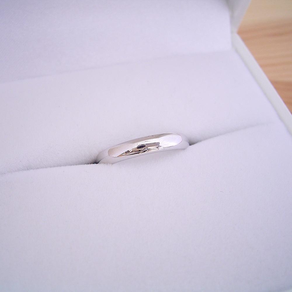 1万円 結婚指輪 マリッジリング 甲丸リング ペアリング シンプル シルバー プラチナ ケース 磨き布 ラッピング袋 メッセージカード 刻印 男女ペア 送料無料 通販