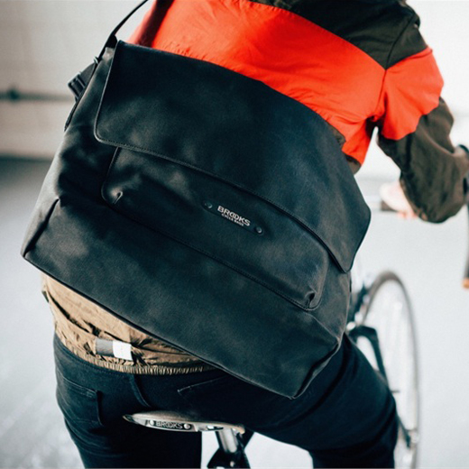 【SALE/セール】【BROOKS/ブルックス】CROSBY Shoulder Bag