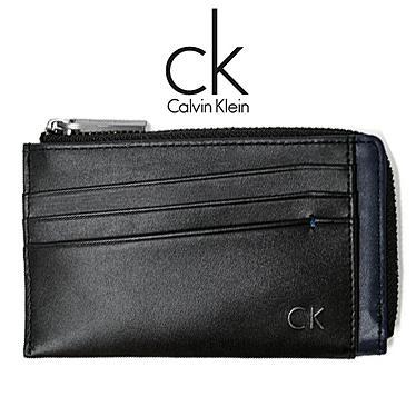 カルバンクライン 小銭入れ Calvin Klein カードケース K50K502461 001 ブラック