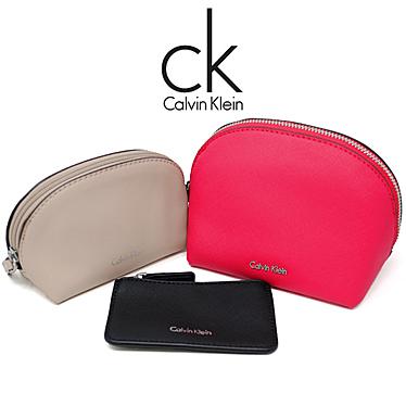 カルバンクライン 化粧ポーチ ブランド Calvin Klein レディース 3点セット K60K602555 640
