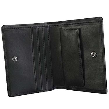 デーアーデーDADメンズ二つ折り財布