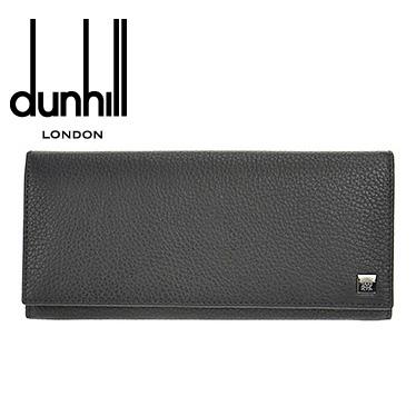 ダンヒル 財布 dunhill メンズ 長財布 YORK ヨーク ブラック L2L710A 【楽ギフ_メッセ入力】