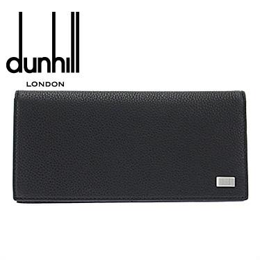 ダンヒル 財布 dunhill メンズ 長財布 AVORITIES ブラック L2R910A 【楽ギフ_メッセ入力】