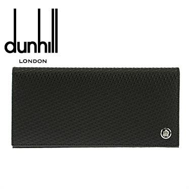 ダンヒル 財布 dunhill メンズ 長財布 マイクロディーエイト ブラック L2V312A 【楽ギフ_メッセ入力】