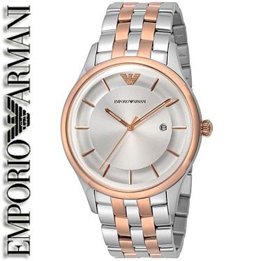 エンポリオ アルマーニ 腕時計 EMPORIO ARMANI LAMBDA AR11044