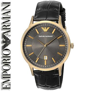 エンポリオ アルマーニ 腕時計 EMPORIO ARMANI RENATO AR11049