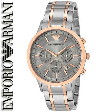 エンポリオ アルマーニ 腕時計 EMPORIO ARMANI AR11077