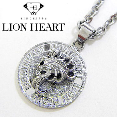 Lionheart Pendant Brjltd rakuten global market lionheart necklace ladies lion heart lionheart necklace ladies lion heart haul coin pendant 04n144sl stainless necklace audiocablefo