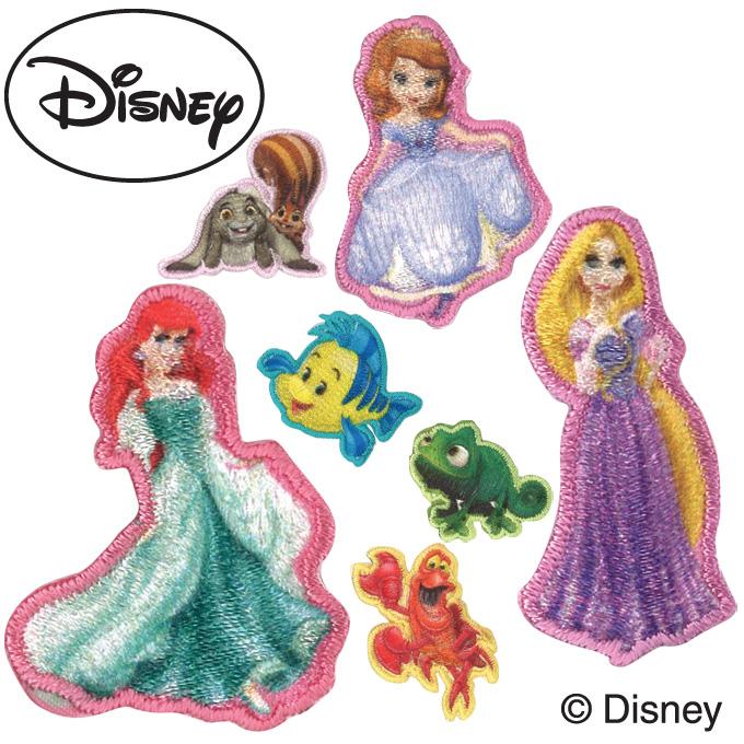 ミニサイズなのでとっても便利 簡単にカスタマイズ ディズニー人気のキャラクターが勢揃い ワッペン ミニワッペン 販売期間 限定のお得なタイムセール アナと雪の女王 プリンセス ディズニー アイロン シール かわいい 刺繍 キャラクター グッズ 入学 刺繍ワッペン お祝い プレゼント 保育園 アップリケ 安全 男の子 Disneyzone 女の子 小学校 ギフト 幼稚園 入園 服キャラクターワッペン