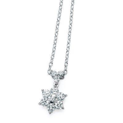 Sweet 10 Diamond【Bloom-10012】 Pt900