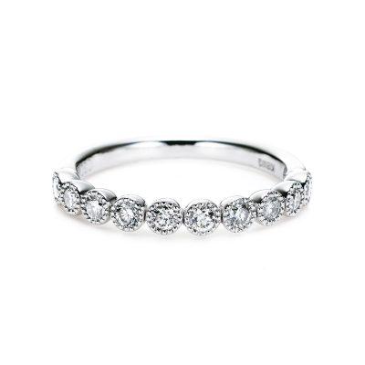 アニバーサリー ご褒美 記念 ダイヤモンド指輪 ギフト プレゼント Pt900 10 期間限定今なら送料無料 Honesty-10014 スウィートテン Sweet Diamond 本日の目玉