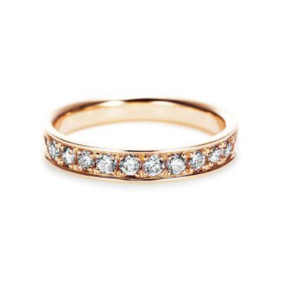 Sweet 10 Diamond【Honesty-10020】K18 0.50ct
