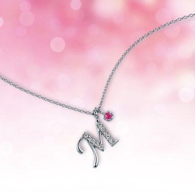 Sweet 10 Diamond【Initial(イニシャル)】 K18