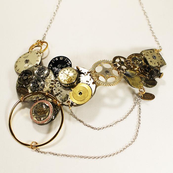 ジュエリー アンティーク ご褒美ジュエリー シンプル 大人可愛い ギフト プレゼント 通販 dia pierce gift B.colletto ハイクオリティ 直営ストア ブローチ クリスマス jewelry ネックレス