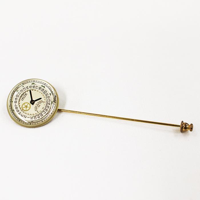 新作多数 ジュエリー アンティーク 最安値に挑戦 ご褒美ジュエリー シンプル 大人可愛い ギフト プレゼント 通販 クリスマス B.colletto ピンブローチA ブローチ gift pierce jewelry dia