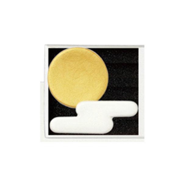 夜空に輝く黄金色の月 高級品 その月にかかる浮き雲をかたどった箸置き FLOYD 雲月箸置きセットフロイド 箸置き 結婚祝い ペア 蝶 ギフト 引越し祝い 貼り箱入り 在庫一掃売り切りセール のし対応商品 ラッピング無料 お祝い