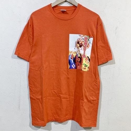 SUPREME シュプリーム 19SS Tシャツ M 【中古】【メンズ】
