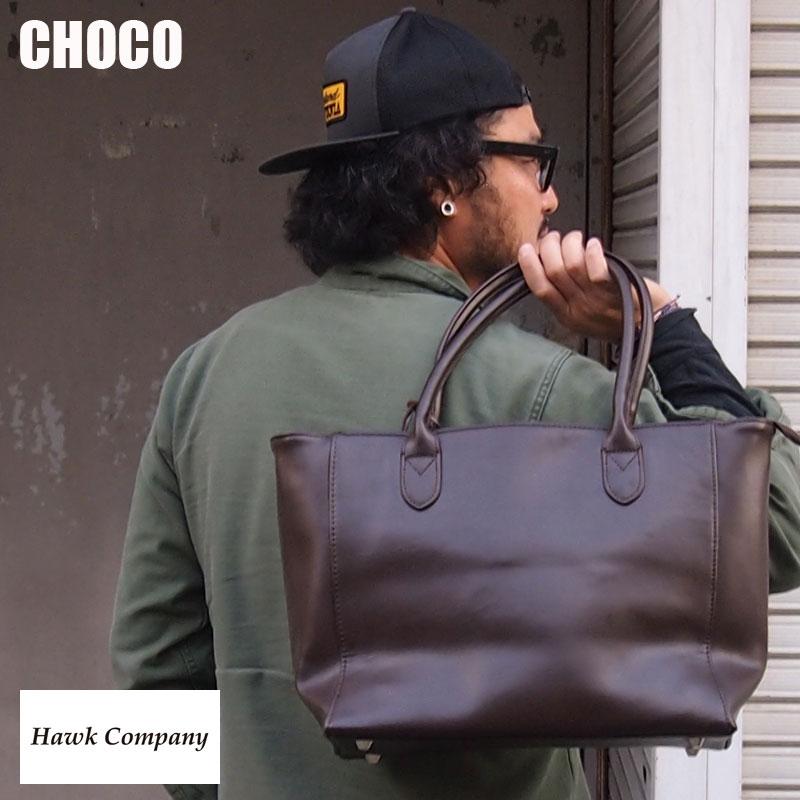 HAWK COMPANY ホークカンパニー *レザートートバッグ 4059 トートバッグ 鞄 かばん バッグ トート レザートート メンズ レディース ビジネス カジュアル シンプル A4 本革 革 レザー おしゃれ 大人