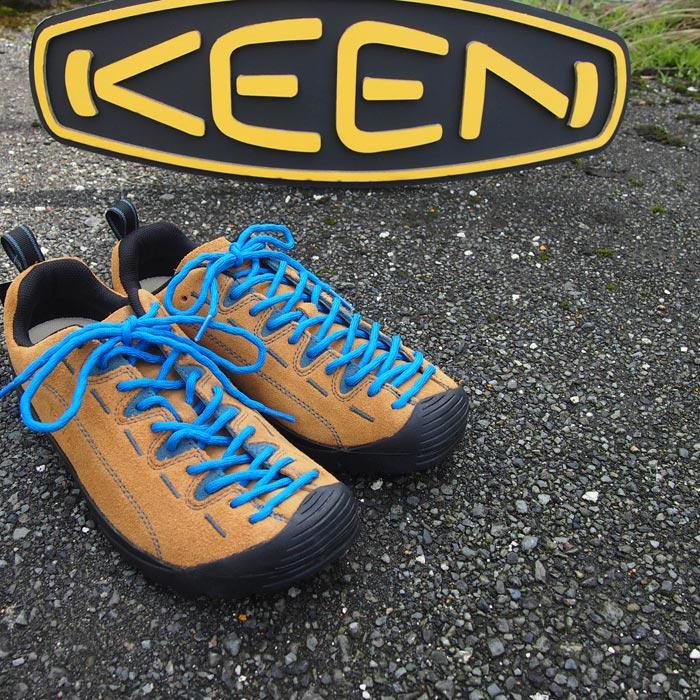 KEEN キーン JASPER ジャスパー メンズ スニーカー シューズ 1002661 トレッキング 登山 山登り アウトドア outdoor