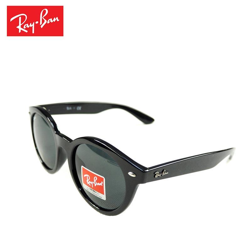 Ray-Ban レイバン サングラス RB4261Dメンズ レディース ボストンサングラス 55サイズ オーバーサイズ UVカット おしゃれ かっこいい ラウンド イタリア製 メガネ 丸メガネ 眼鏡 アイウェア アジアエリア限定