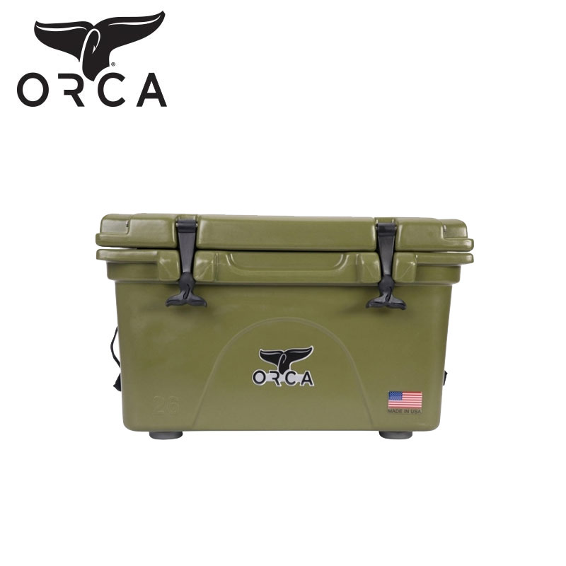 ORCA オルカ クーラーボックス ORCT026 ORCG026 ORCT026 クーラーBOX クーラーバッグ 保冷バッグ 26L 保冷 椅子 キャンプ バーベキュー レジャー アウトドア スポーツ 海水浴 フィッシング 釣り おしゃれ