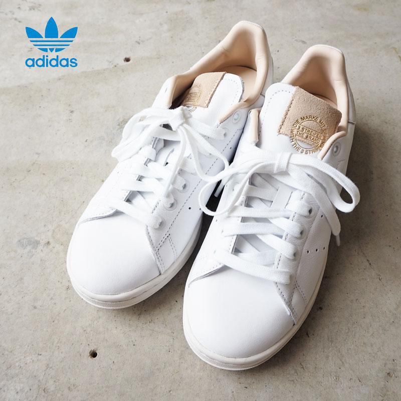 adidas アディダス スニーカー メンズ レディース STAN SMITH EF2099 靴 シューズ スタンスミス くつ 白 ホワイト シンプル カジュアル 大人 おしゃれ レザー