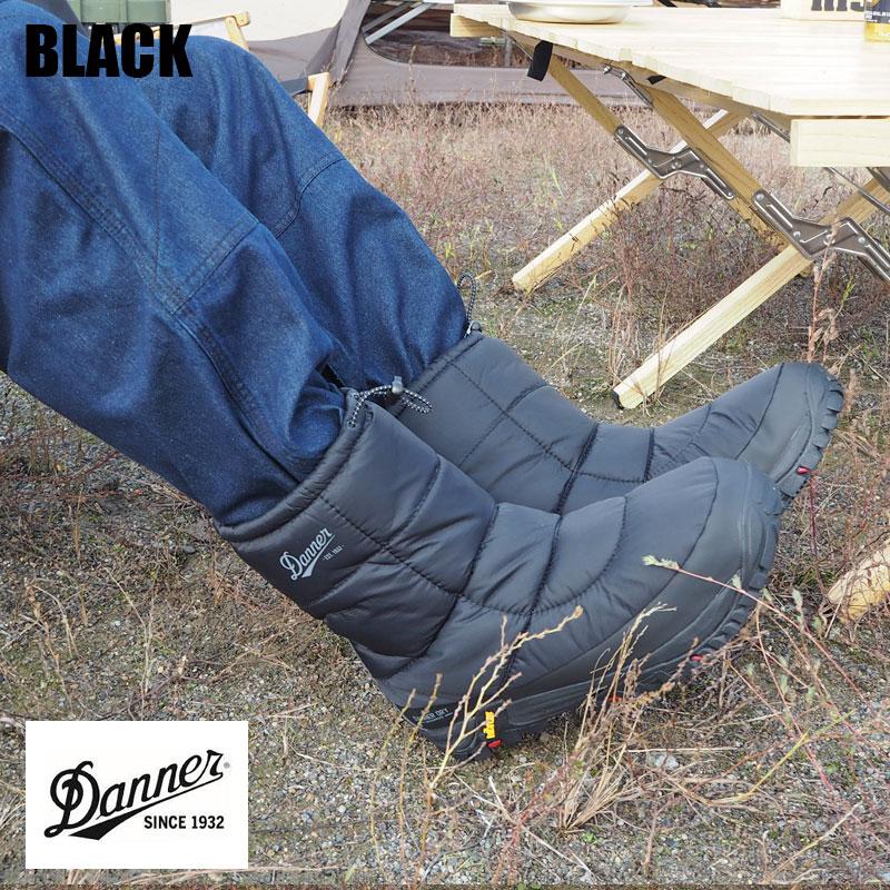 Danner ダナー ブーツ フレッド スノーブーツ メンズ レディース D120034 FREDDO B200 ウインターブーツ ウィンターブーツ アウトドア キャンプ キャンパー ビブラムソール 軽量 軽い 保温 防寒 防水 シンサレート アウトドアブーツ 寒冷地 雪 靴 シューズ