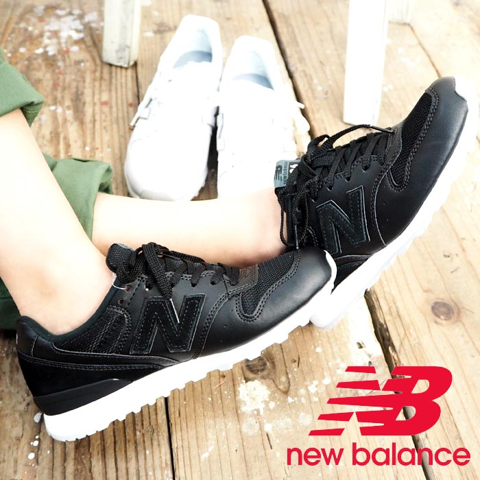 dcb711fd6e2 brooklynmuseum  NEW BALANCE New Balance sneakers WR996HP-WR996HO new ...