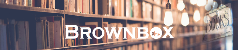 brownbox:English grammer