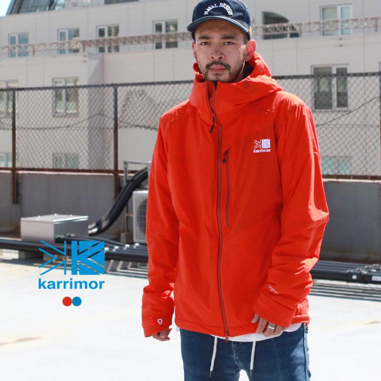 最新作 karrimor カリマー アウター slow ジャケット epic epic insulation アウター parka:BrownFloor clothing, AKAZAWA-Shoes:e54013ee --- nagari.or.id