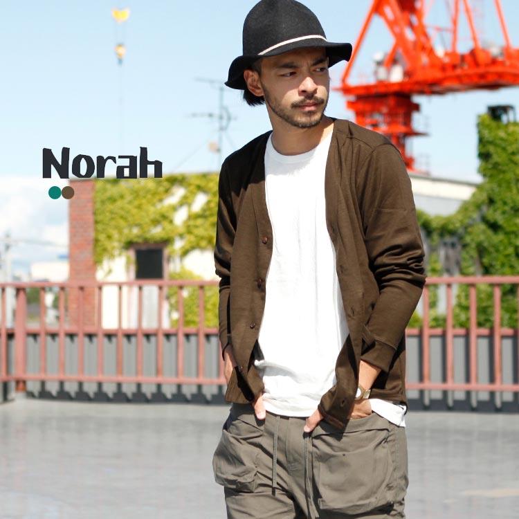 norah(ノラ)Wool cardigan / トップス / カーディガン