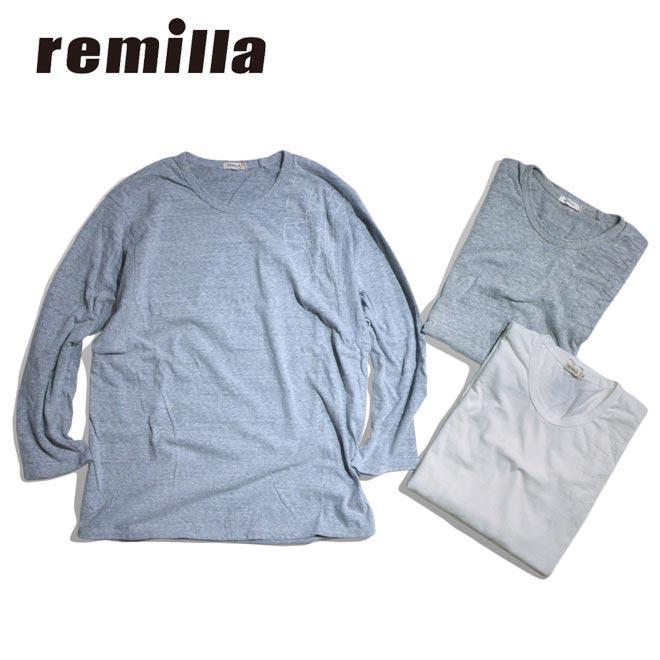 レミーラ remilla Torque Tee トップス