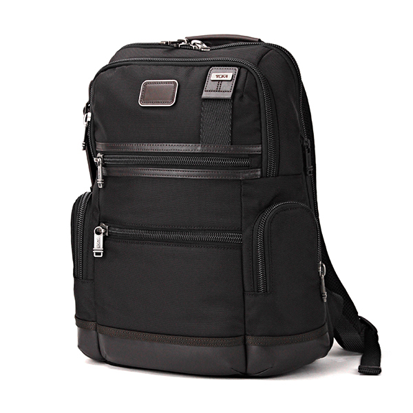 Knox Tumi Backpack 222681 Bag Alphabravor Alpha Bravo Men S Hickory