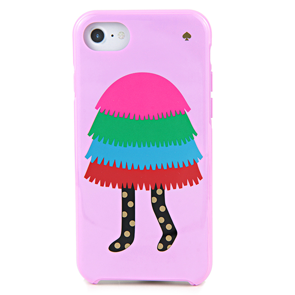 new concept ed138 73c7f Kate spade iPhone7/iPhone8 smartphone case kate spade 8ARU1946 974 brand  accessory eyephone case IPHONE CASES MAKE YOUR OWN PINATA GIRL IPHONE 7  CASE ...