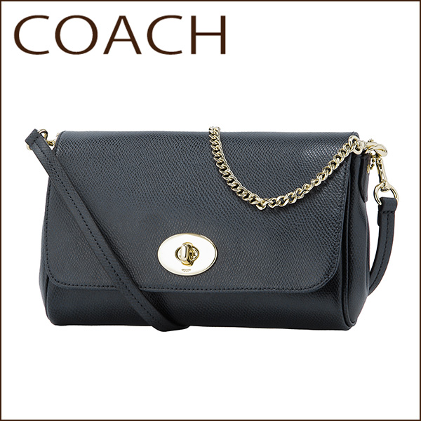 Coach outlet shoulder bags COACH OUTLET F34604 IMMID mini Ruby bag cross  body women s MIDNIGHT ... 28d97ad55d