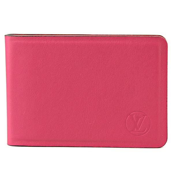 ルイヴィトン ポケットミラー Louis Vuitton GI0082 ブランド小物 ミロワール・ノマド オレリヤン レディース ROSE(ローズ) ピンク/レッド 赤【 送料無料】