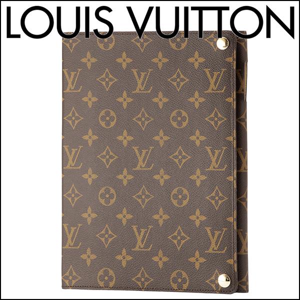 ルイヴィトン ipadケース Louis Vuitton M93803 ブランド小物 モノグラム MONOGRAM エテュイ・iPad ユニセックス BROWN ブラウン【 送料無料】