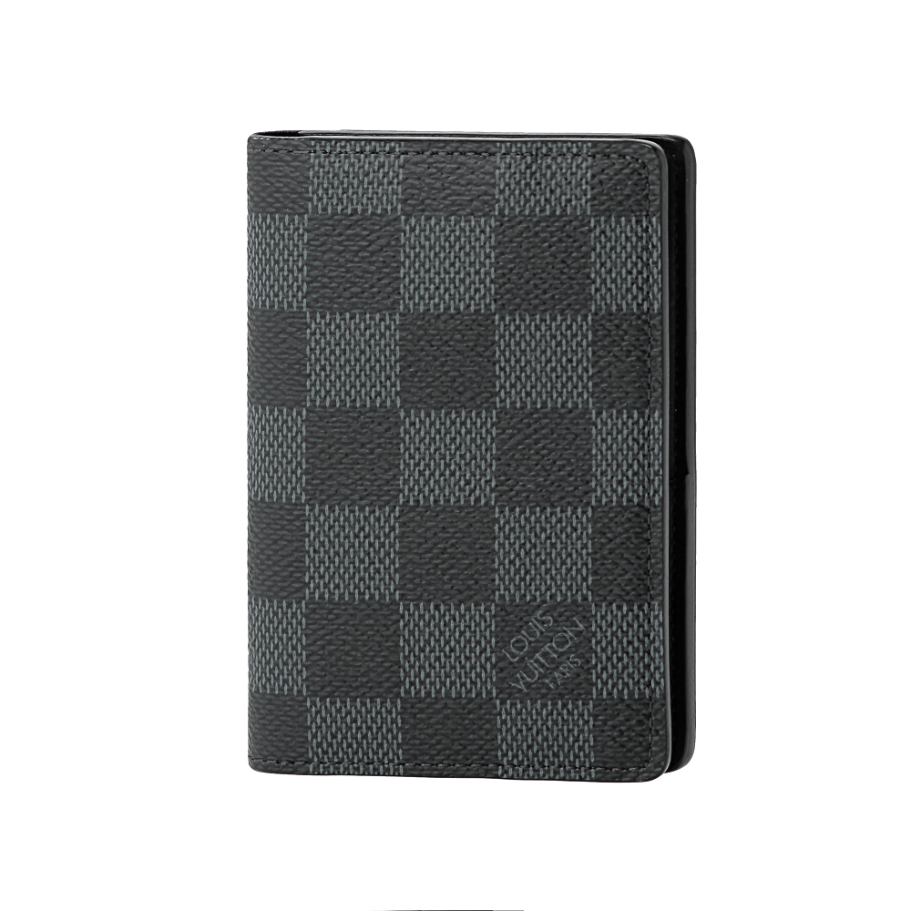 Brstring rakuten global market louis vuitton card card holder card holder louis vuitton n63210 brand accessory damier cobalt cobalt damier organizer de posh mens blackblue black black blue slim chic business colourmoves