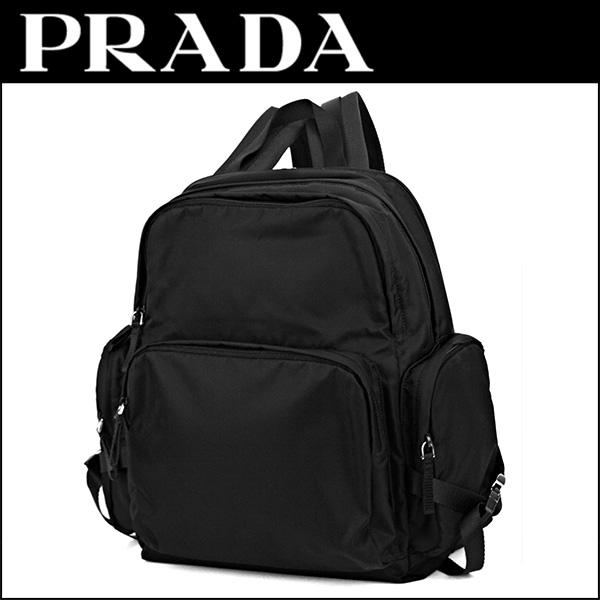 699e90feb19c プラダ(PRADA)テスートTESSUTOMONTAGNAVZ0052973F0002バッグリュックサックA4収納可能バックパックラップトップ
