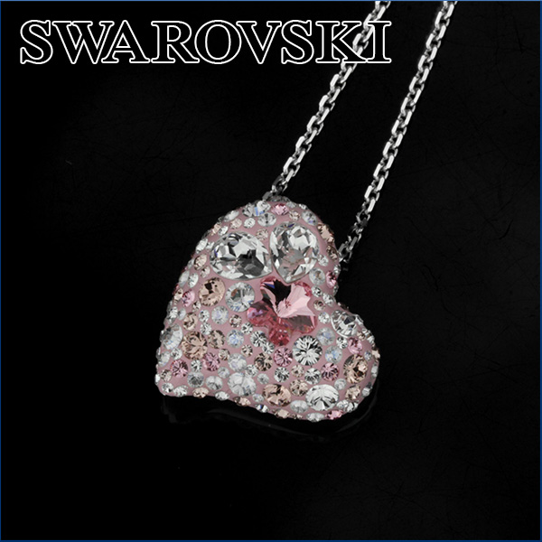 071f08bfe Categories. « All Categories · Jewelry & Accessories · Women's Accessories  · Necklaces & Pendants · Swarovski necklace SWAROVSKI 1062588 accessories  Alana ...