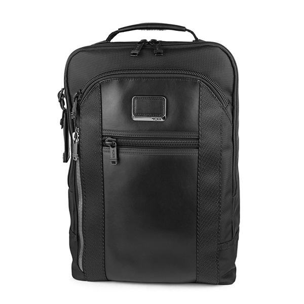 f4c308d47 トゥミリュックサック TUMI 232682 D 1033201041 bag alpha Bravo ALPHA BRAVO Davis  backpack men BLACK ...