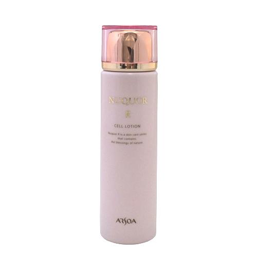 アルソア ヌクォル セルローション150ml(化粧水)3本セット ARSOA