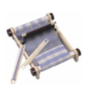 40%OFFの激安セール 大事な方に心のこもったプレゼントができます 卓上手織り機 手織機 通信販売 毛糸付 プラスチック製